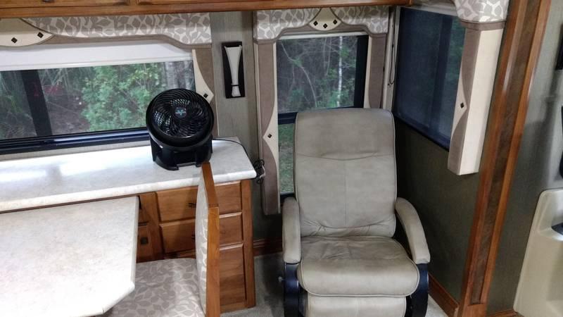 2013 Tiffin Allegro RED 38QRA