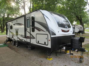 2017 Jayco White Hawk 27DSRL