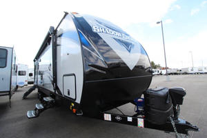 2021 Cruiser RV Shadow Cruiser ID289RBS