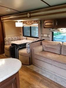 2015 Keystone Outback Super Lite 312BH