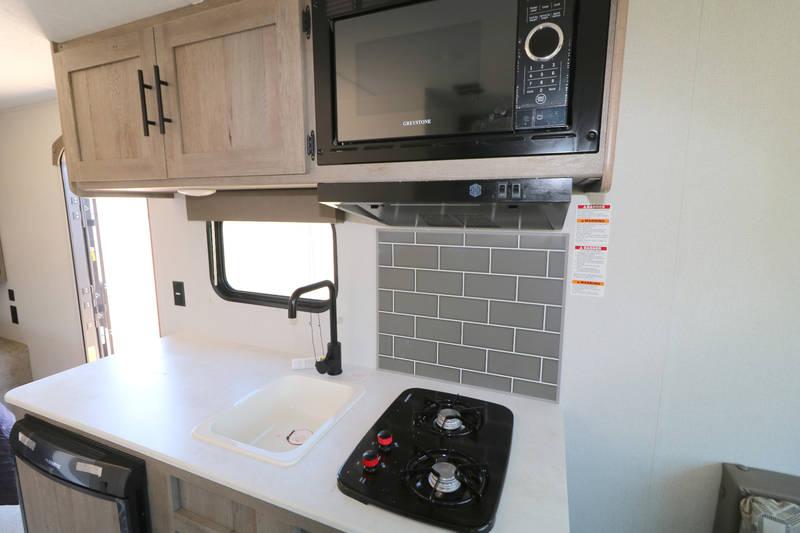 2021 Keystone Springdale 1750RD