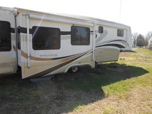 2007 DRV Mobile Suites 36SB3