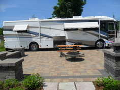 2002 American Coach American Tradition 40Q