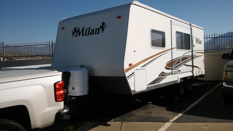 2011 Eclipse Milan Cch For Sale Banning Ca