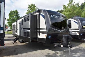 2020 Keystone Sprinter Limited 333FKS