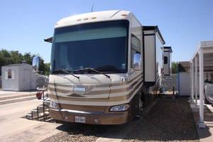 2013 Thor Motor Coach Tuscany 40 FX