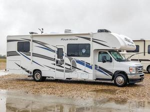 2022 Thor Motor Coach Four Winds 28Z