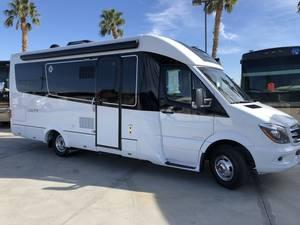 2019 Leisure Travel Vans Unity TB