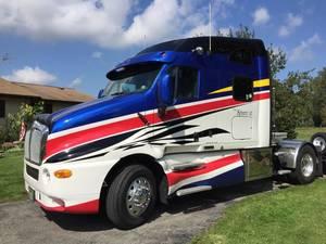 2000 Kenworth  T2000