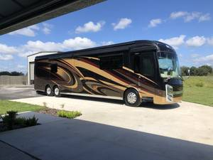 2018 Entegra Coach Anthem 44B