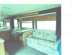 1999 National RV Aljo Sea View