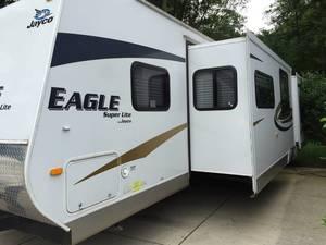 2010 Jayco Eagle 314BHDS