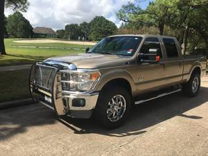 View Seller's Truck Ad
