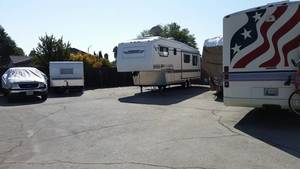 1996 Carriage Carri-Lite 31RKS