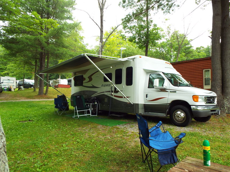 2006 Winnebago Aspect 26A For Sale By Owner
