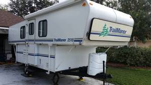2000 Trailmanor  2518