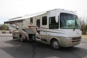 2004 National RV Dolphin LX 6355LX