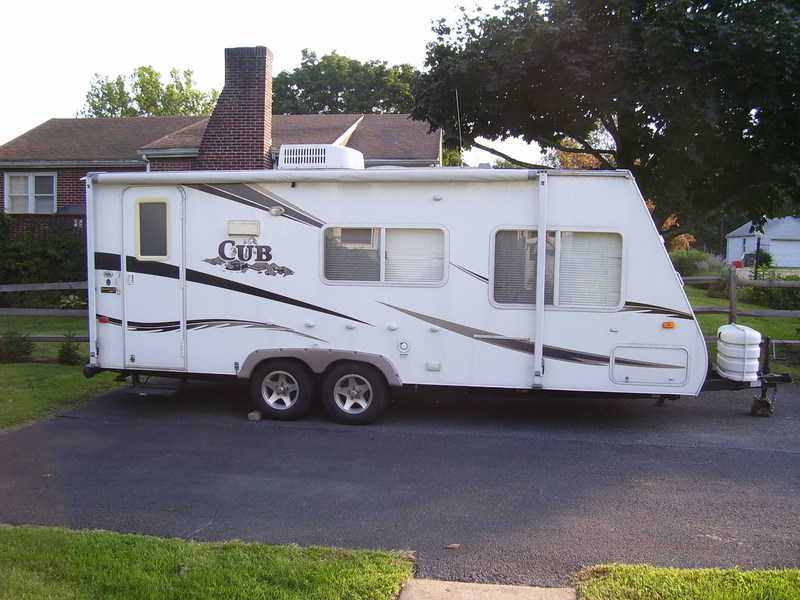 Used Travel Trailers For Sale In Pa By Owner