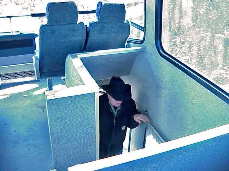 Rv For Sale El Paso Tx >> 2001 Neoplan DOUBLE DECKER INTERMODEL PROTOTYPE BUS, Bus Conversions RV For Sale By Owner in El ...
