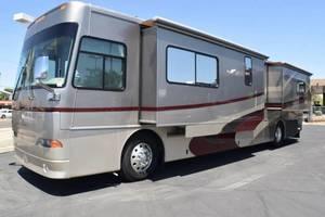 2006 Alpine Coach Limited