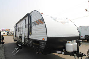 2021 Forest River Wildwood X-Lite 263BHXL