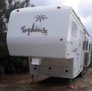 2003 Alfa Toyhouse Toyhouse THF 39 SCW