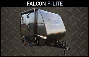2018 Travel Lite Falcon F-LITE F-14