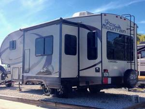 2016 Northwood Fox Mountain Fox Mountain 235RLS