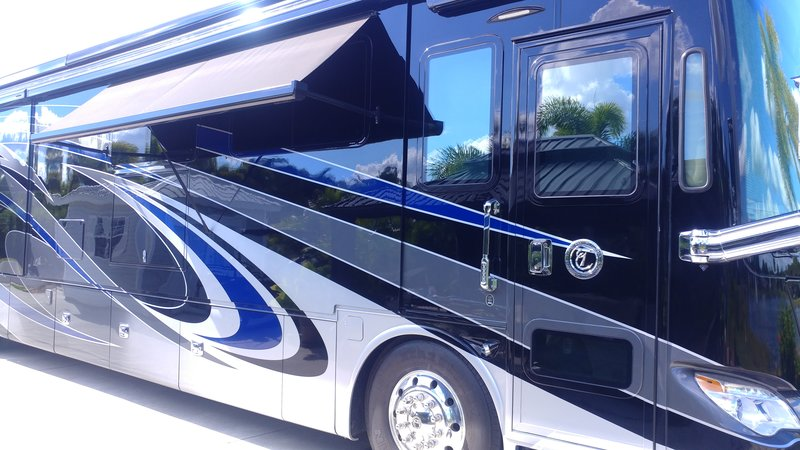 2018 Tiffin Allegro Bus 45OPP for sale - Fort Myers FL or Roanoke Rapids  NC, FL