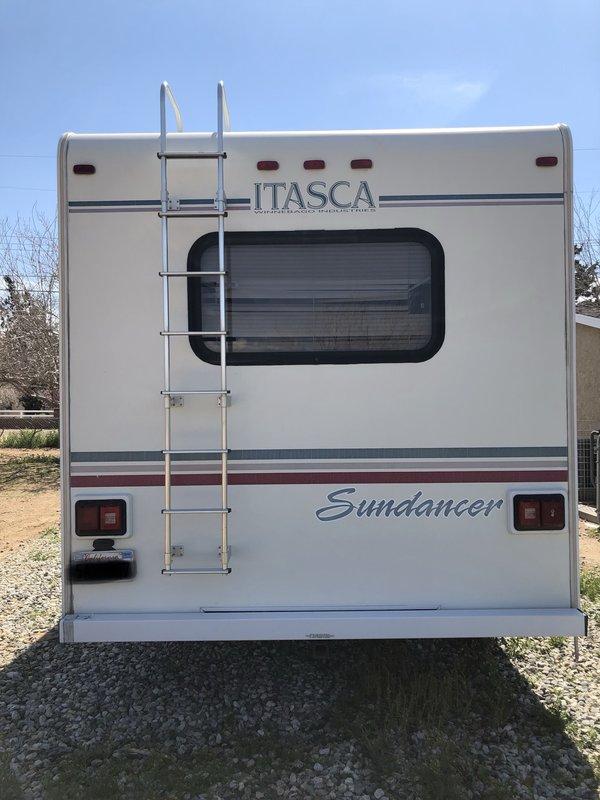 1996 Itasca Sundancer Sundancer for sale by Owner - Lancaster, CA