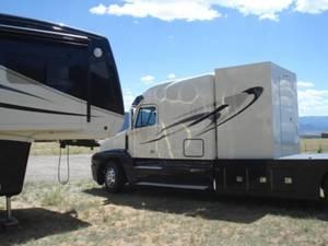 2011 DRV Elite Suites Denver
