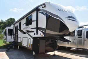 2021 Heartland Bighorn Traveler 39MB