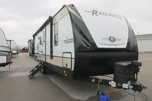2020 Cruiser RV Radiance 26RE