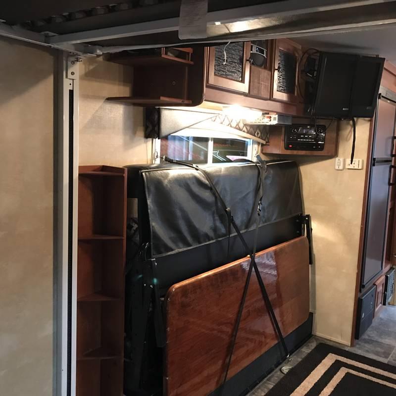 2010 Cruiser RV Fun Finder FUNFINDER XTRA