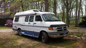 1999 Roadtrek Versatile 190
