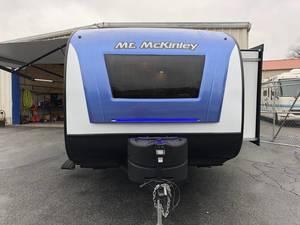 2018 Riverside RV Mt. McKinley 174 S