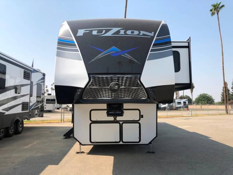 2021 Keystone Fuzion 419