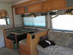 2001 Winnebago Itasca Spirit