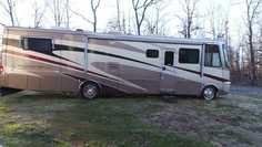 2002 Newmar Mountain Aire MA 3781