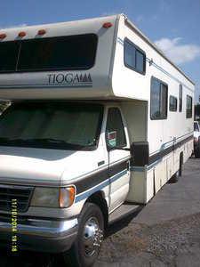 1995 Fleetwood Tioga 31 T