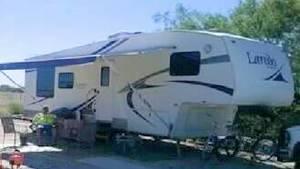 2006 Keystone Laredo Super Lite 29RL