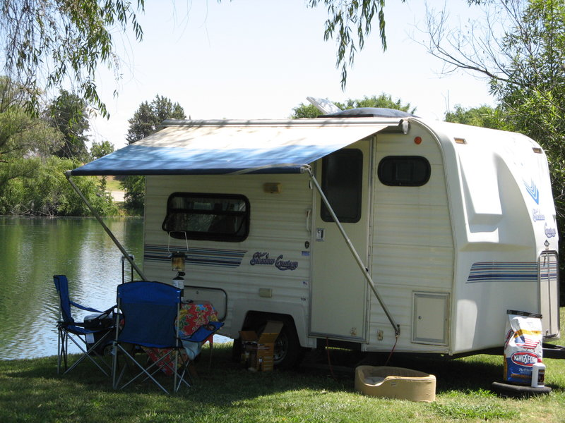 1994 cruiser rv shadow cruiser 139t for sale by owner - castro valley , ca