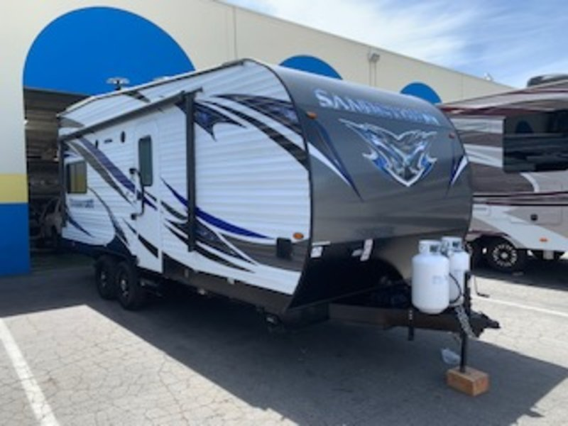 2019 Forest River All American T181SLC