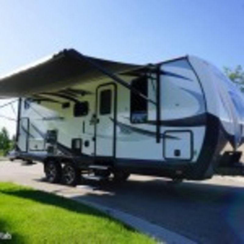 2018 Outdoors RV Back Country Bunkhouse