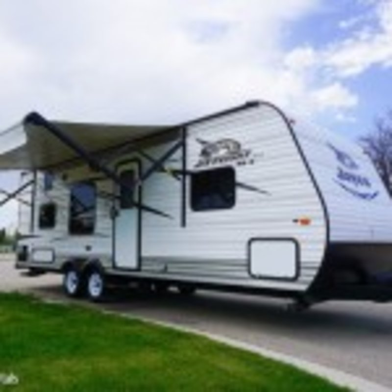 2015 Jayco Jay Flight SLX Bunkhouse
