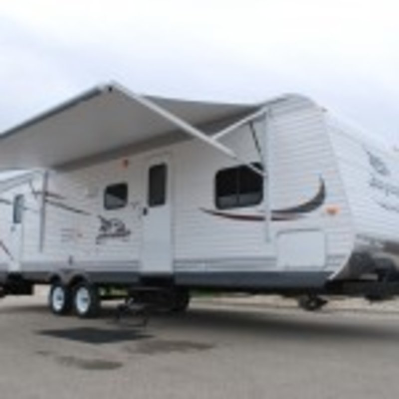 2015 Jayco Jay Flight SLX 287BHS