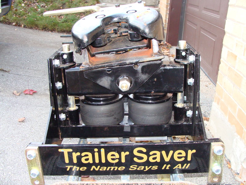 Parts Amp Accessories Hensley Mfg Trailer Saver Bd 3 Air