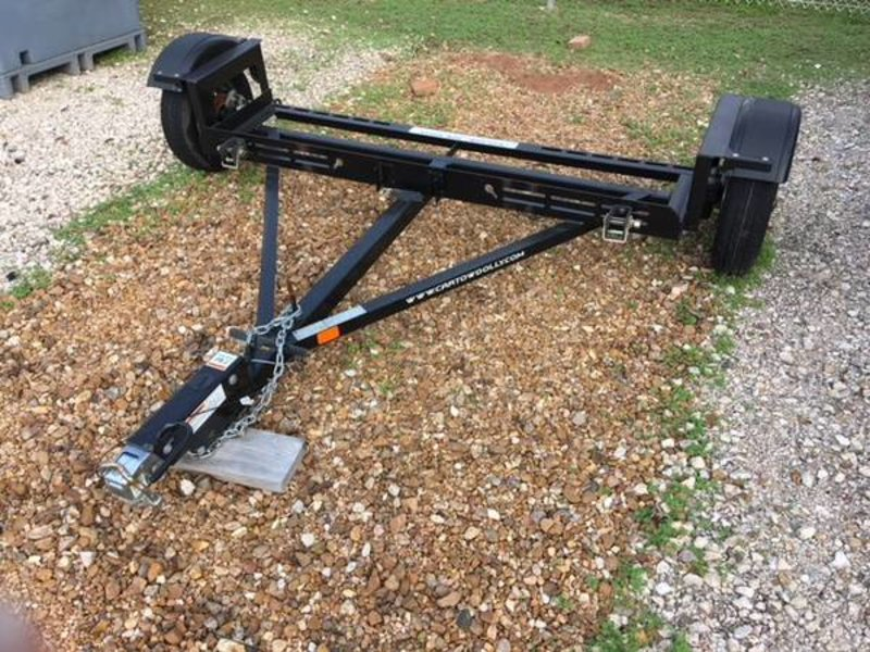 Parts Amp Accessories Acme Eze Tow Tow Dolly Katy Texas