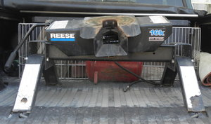 Reese 5th Wheel Hitch Part no 30047