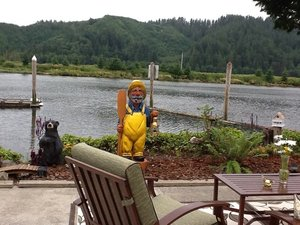 RV Lot in  Florence OR